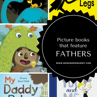 Picture Books that Feature Fathers