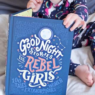 The Best Girl Power Books for Kids