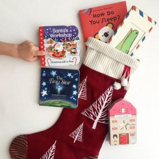 Tiny Books That Make the Perfect Stocking Stuffers!