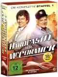Hardcastle & McCormick - Die komplette erste Staffel (6DVD)