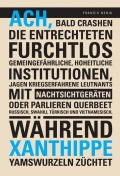 Francis Nenik - Alliterationen (Buch)