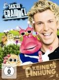 Sascha Grammel - Keine Ahnung DVD