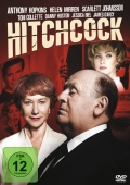 Hitchcock 2013 DVD Cover
