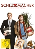 Schlussmacher DVD Cover © 20th Century Fox Home Entertainment