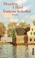 Marten - Unterm Scheffel Cover © Heyne Verlag