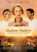 Madame Mallory und der Duft von Curry Filmplakat © Constantin Film