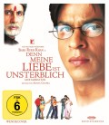 Mohabbatein - Cover © Rapid Eye Movies