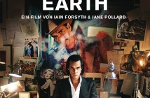 20.000 Days On Earth (Cover © Rapid Eye Movies)