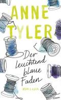 Anne Tyler - der leuchtend blaue Faden (Cover © Kein & Aber)