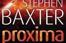 Stephen Baxter - proxima (Buch)
