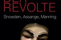 Geoffroy de Lagasnerie - Die Kunst der Revolte. Cover © Suhrkamp