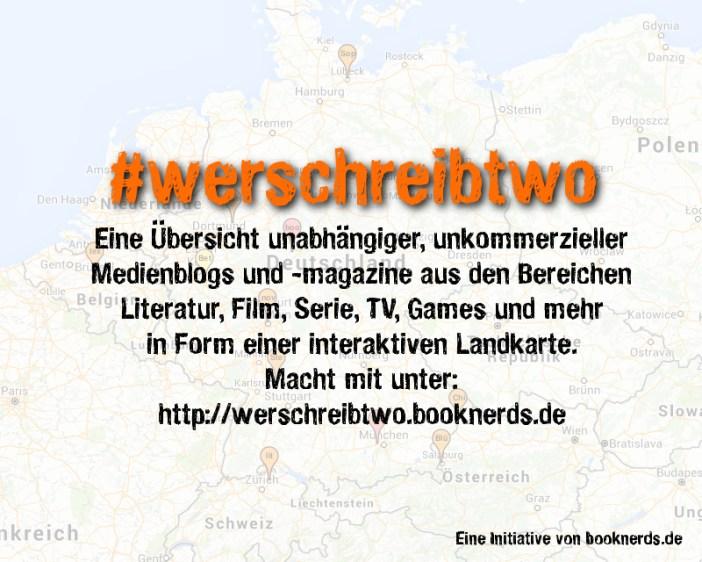 werschreibtwo (c) booknerds.de