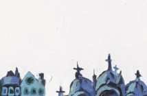 Jan Kjaerstad - Der König von Europa (Cover © Septime Verlag)