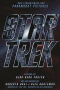 Foster - Star Trek - Roman zur Serie - Cover © Cross Cult