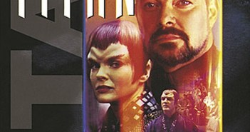 Star Trek - Titan - Eine neue Ära Cover © Cross Cult)