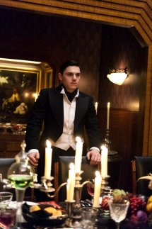 Rezension American Horror Story Staffel 5 - Hotel