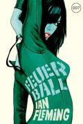 Ian Fleming - James Bond 9: Feuerball Cover © Cross Cult