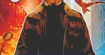 Lemire/Sorrentino - Old Man Logan Cover © Panini/Marvel