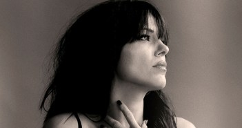 Imelda May - Life Love Flesh Blood (Cover © Universal Music/Decca)