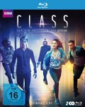 Class Staffel 1 (Cover © polyband)