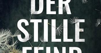 Saskia Calden - Der stille Feind (Cover © Saskia Calden)