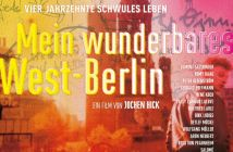 Mein wunderbares West-Berlin -Cover © Edition Salzgeber