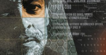 David Mack - Star Trek -Sektion 31: Verleugnet (Cover © Cross Cult)