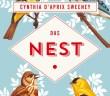Cynthia D'Aprix Sweeney - Das Nest Cover © Klett-Cotta