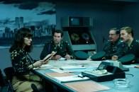 Sabine Cutter (Friederike Becht) Howard Cutter (Steven Brand) Preston Miller (Robert Polo) Col. Taylor (Joe Weintraub)