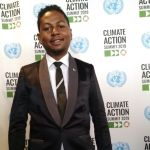 jeune malagasy Nations Unies, UN Climate summit