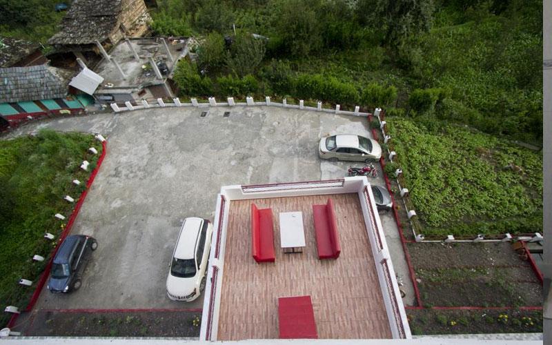 Hotel Blue Diamond Kasol Himachal Pradesh
