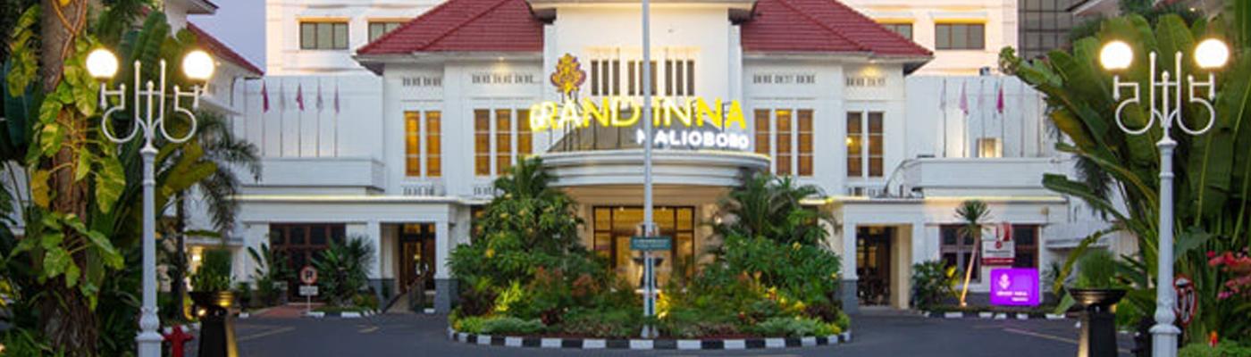 Grand Inna Malioboro Stay Indo Bali Hotels Villas