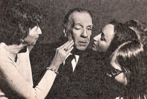 borges-groupies
