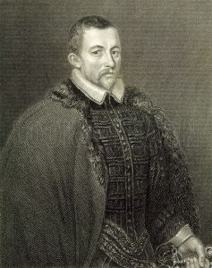 Sir Thomas Bodley