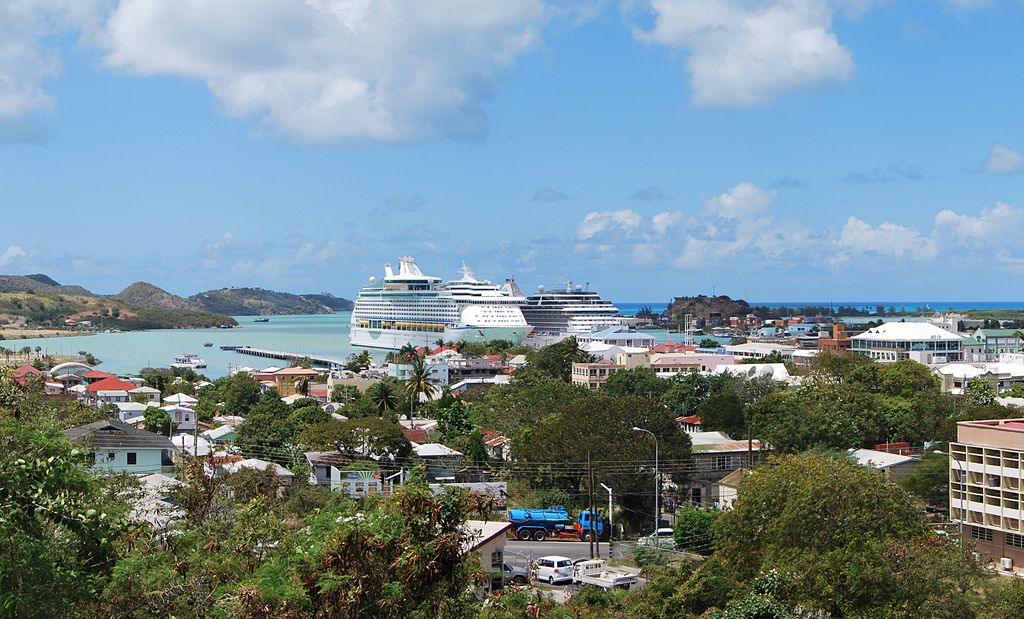 Story of the Arawaks in Antigua and Barbuda