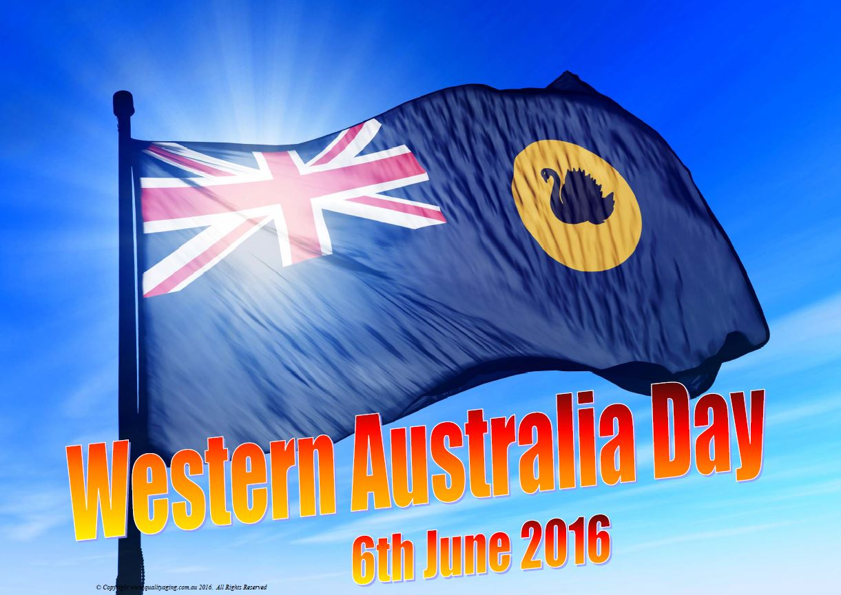 What is the date 30 days from today in Perth
