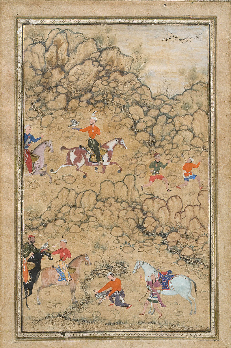 shaikh ahmed sirhindi on renaissance of Shaykh aḥmad sirhindī, (born 1564, sirhind, patiāla, india—died 1624, sirhind )  shaykh aḥmad, who through his paternal line traced his descent from the  caliph was led by shaykh aḥmed sirhindī, who rejected ontological monism  in.