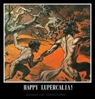 Lupercalia | BOOK OF DAYS TALES
