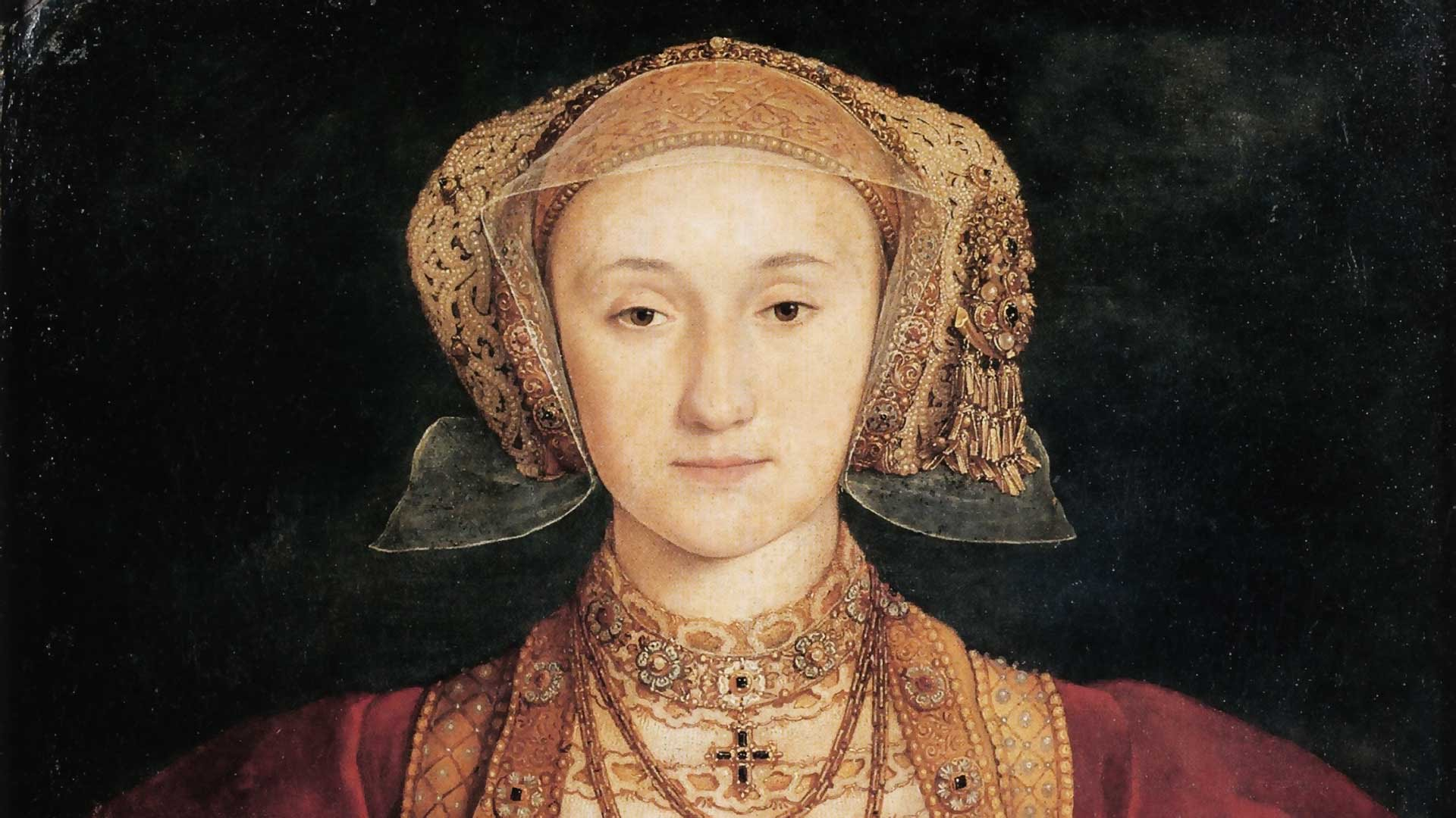 Anne of Cleves | BOOK OF DAYS TALES