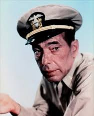 Lt. Commander Queeg