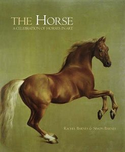 The Horse cover