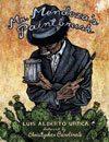 Mr. Mendoza's Paintbrush cover