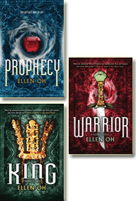 prophecy trilogy