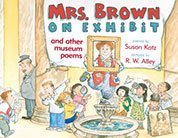 Mrs Brown on Exhibit