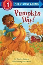 Pumpkin Day cover