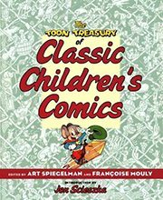 Toon Treasury of Classic Children's Comics