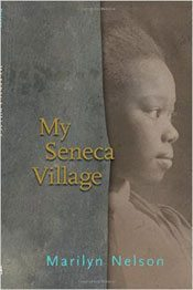 My Seneca Village cover
