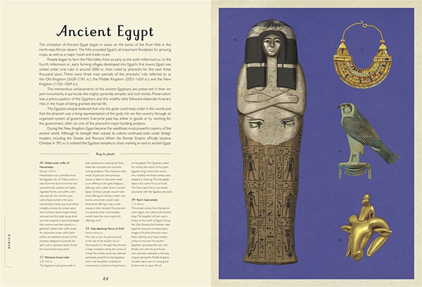 Historium Ancient Egypt