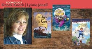 Knock Knock Lynne Jonell
