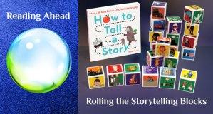 Rolling the Storytelling Blocks